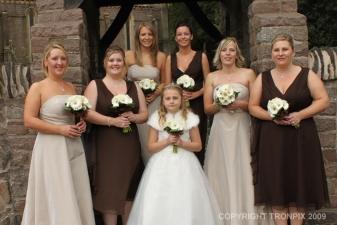 Overseas Weddings